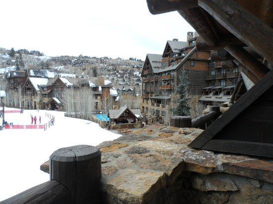 The Ritz-Carlton, Bachelor Gulch: lindo e muito charmoso!