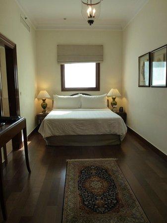 Maidens Hotel: Camera