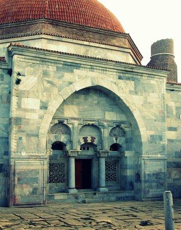 Ilyas Bey Kulliyesi
