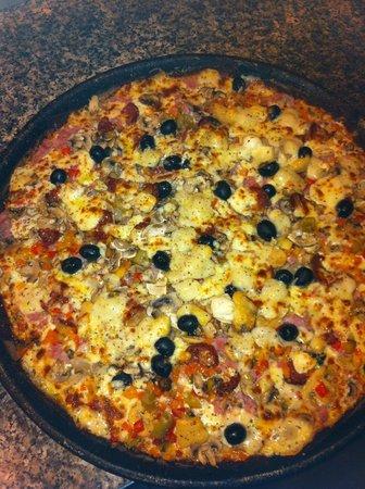 Pizzeria Alta del Luca