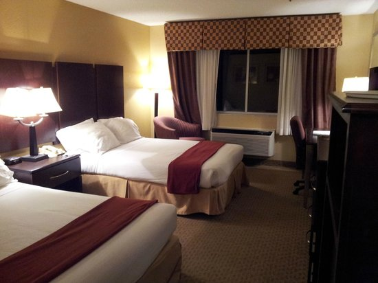 Best Western Gwinnett Center Hotel: room