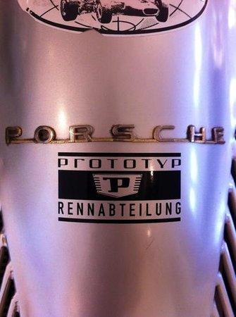 Prototyp Car Museum : the real thing