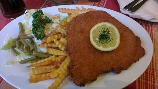 God typisk tysk mad – Anmeldelse af Schlogl's, Berlin, Tyskland - TripAdvisor