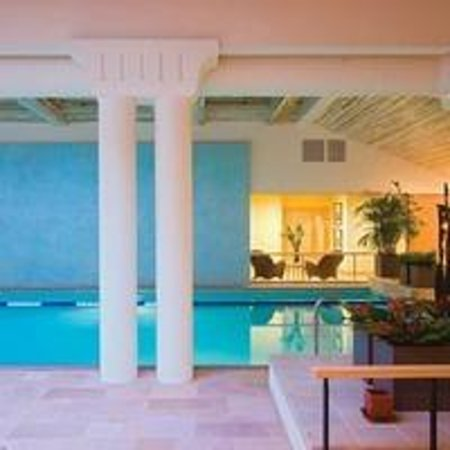 The Spa at Topnotch Photo