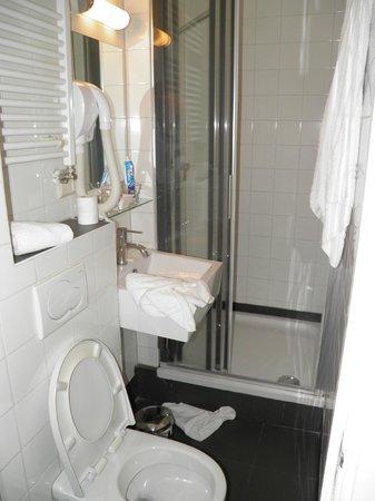 Alp Hotel Amsterdam: Hab Barbero