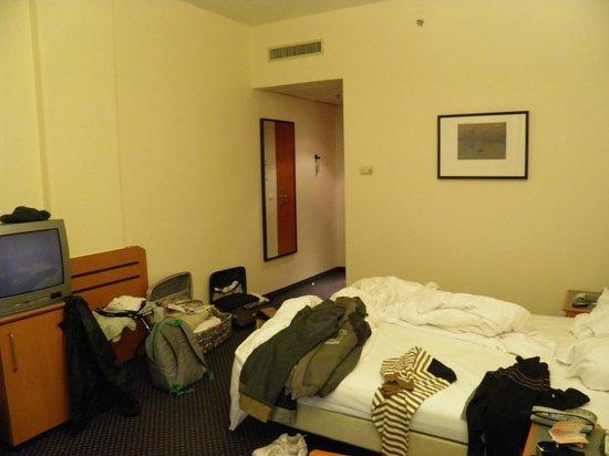 Arcadia Hotel Berlin: Hab 300