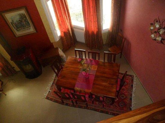 Bed and Breakfast La Casa del Riccio
