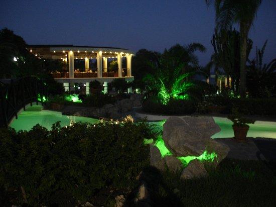 Hotel Calypso : Hotel
