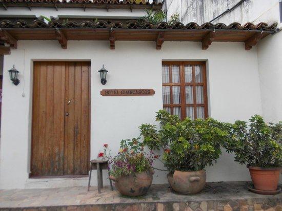 写真Hotel & Restaurant Guancascos枚