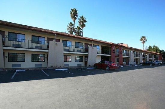 Best Western Sandman Motel Sacramento Ca