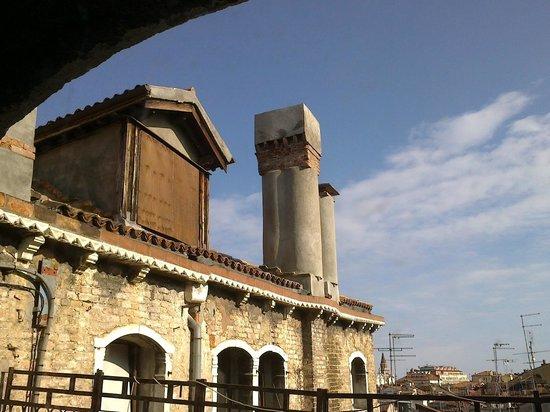 Mostra di mirco marchetti picture of palazzo fortuny for Mostra cina palazzo venezia