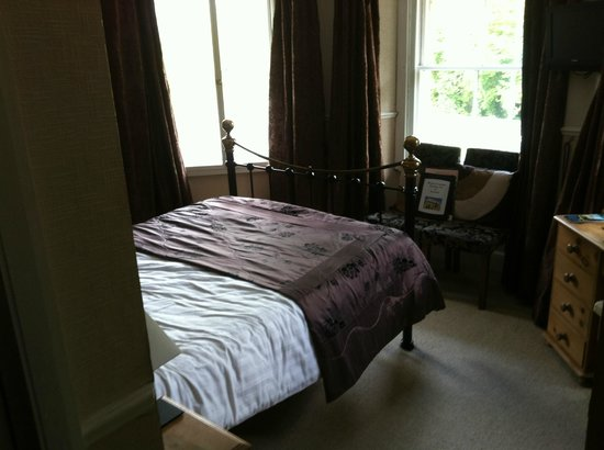 Rockside Guest House: Lovely B&B