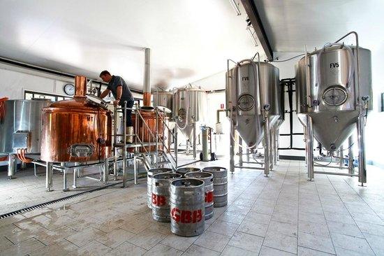 Granite Belt Brewery Retreat