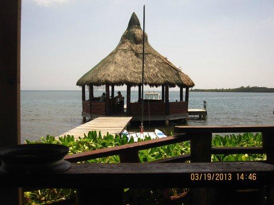 Royal Playa Dive Resort