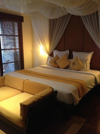 main bedroom picture of novotel bali nusa dua hotel residences rh tripadvisor com