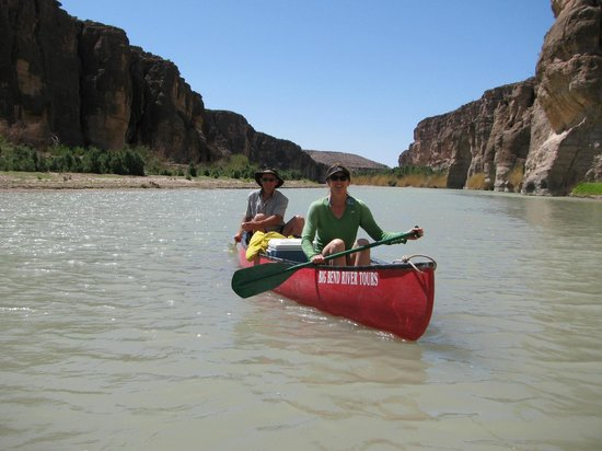 Big Bend Guided Hiking Tours Reviews