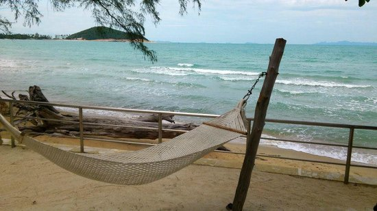 Nikki Beach Resort Koh Samui: stunning!