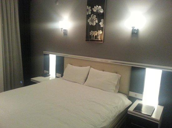 Cavusoglu Tower Hotel : Resim