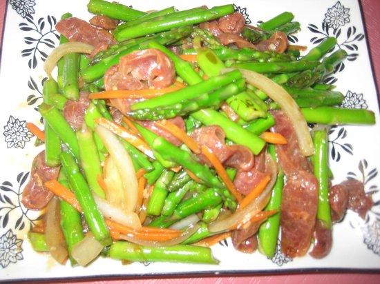 Best Chinese Food Charlottetown