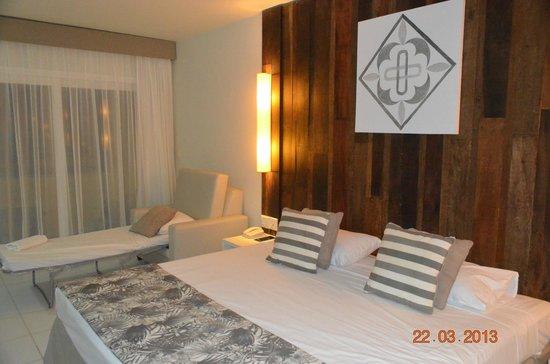 Blue Tree Park Buzios Beach Resort: Quarto