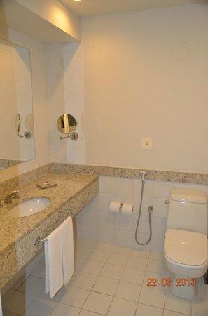 Blue Tree Park Buzios Beach Resort: banheiro