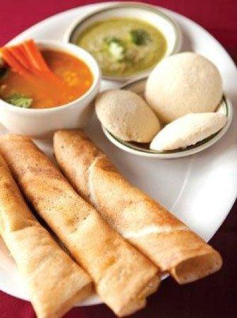 Indian Food Edwardsville Il