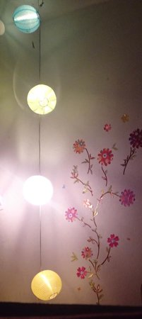 Hostel La Buena Onda : Just some decorations