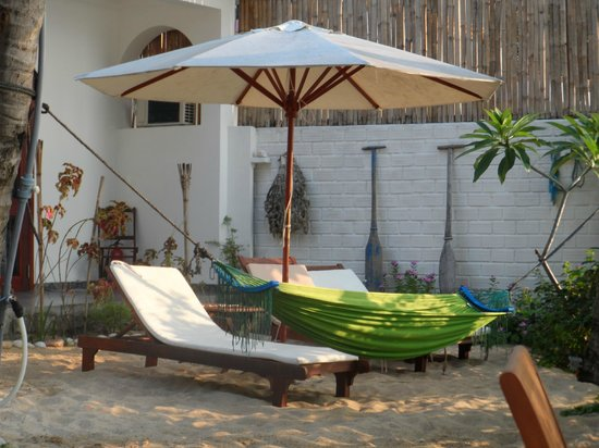 Haven Vietnam: Relax and enjoy the View of the Beach