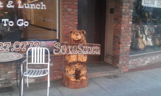 Sugar Shack Cafe