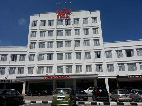 101 Hotel Bintulu: modern hotel