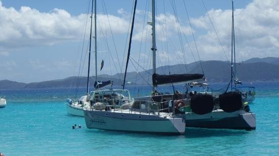 Kekoa Sailing Expeditions: kekoa