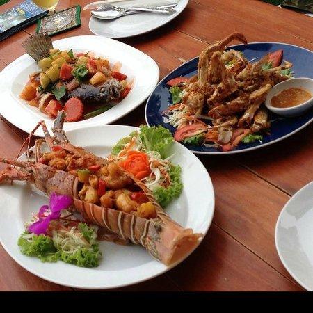 Thai Restaurant In Jubilee Hills