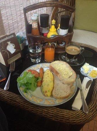 Doi Chang Fresh Coffee: 1 von 4 Frühstück Angeboten für 130 Baht