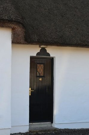 Old Killarney Cottages: Cottage 41