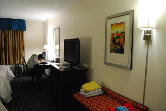 Hampton Inn and Suites Los Angeles - Anaheim - Garden Grove: 2