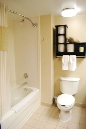 Hampton Inn and Suites Los Angeles - Anaheim - Garden Grove: 5
