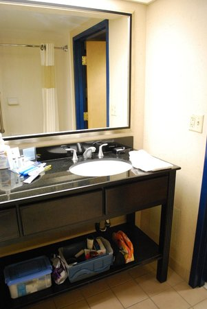 Hampton Inn and Suites Los Angeles - Anaheim - Garden Grove: 6