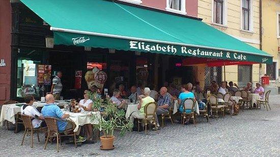 Elisabeth Restaurant