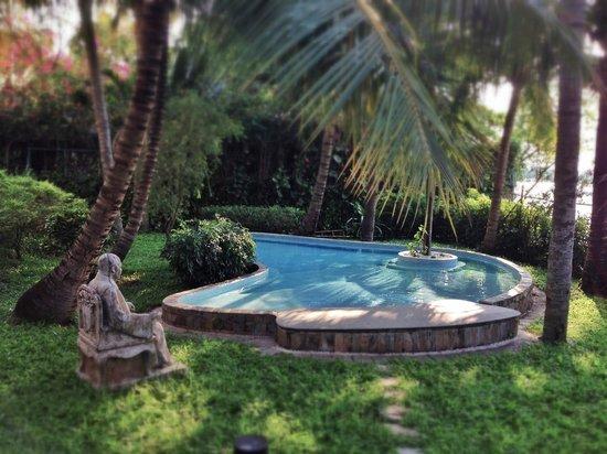 Saigon Domaine Luxury Residences: Children pool