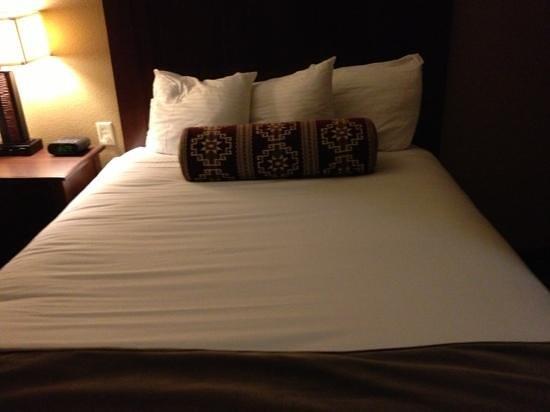 Bear River Casino Resort: looks clean