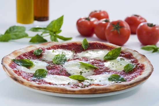 Pizza Marzano(上海K11店)