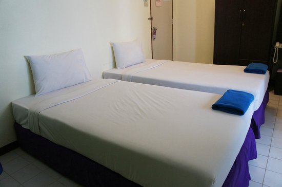 Sawasdee Sunshine Hotel: Standard Room
