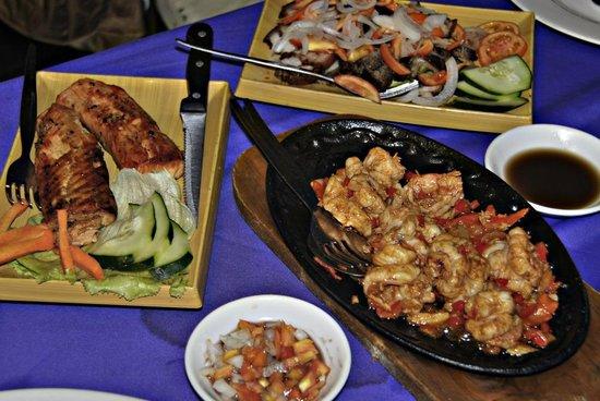 Asia Garden Grill