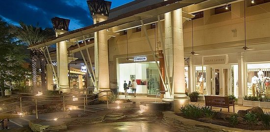 The Shops At La Cantera San Antonio TX Top Tips Before You Go With Photo