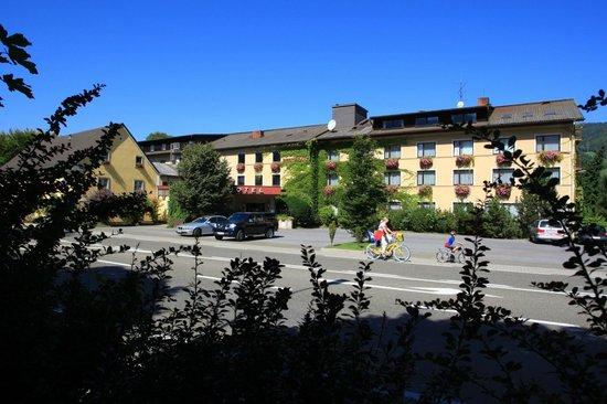 Hotel-Restaurant Brücklwirt: Brücklwirt