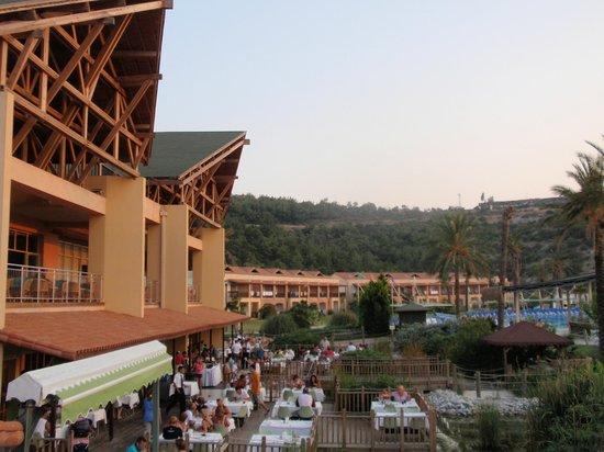 Aqua Fantasy Aquapark Hotel & SPA: Hotel