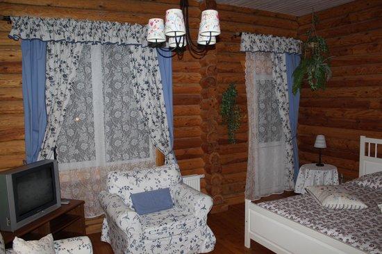 мини отель приморский район