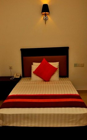 Sai Sea City Hotel (P) Ltd: Business Single