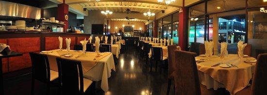 Restaurante Pescatore: Restaurante