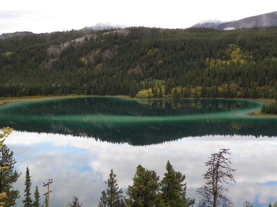 Bear Lake - Yukon Geographical Place Names Board